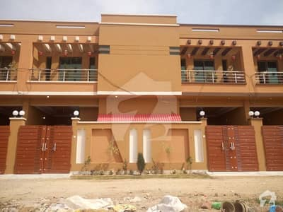3.5 Marla Double Storey Fully Finished House Is Available On Installments In Sj Garden