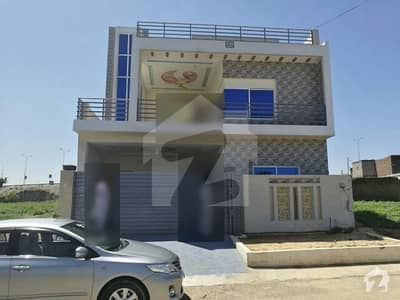 7 Marla,double Story House Available For Sale In Faisal Town Block A Islamabad