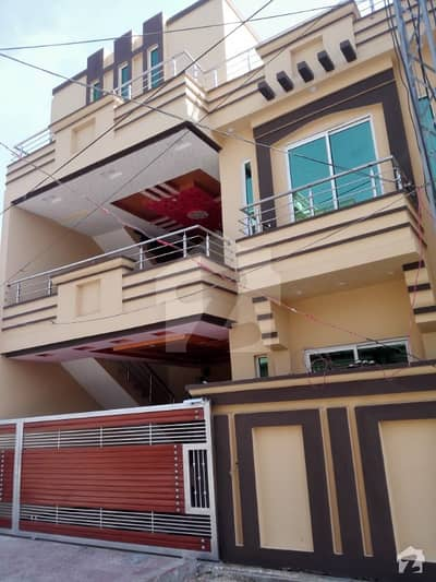 Beautiful 8 Marla House For Sale In Shaheen Town  Phase 2 Islamabad