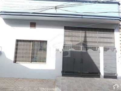 6 Marla Triple Storey House For Sale