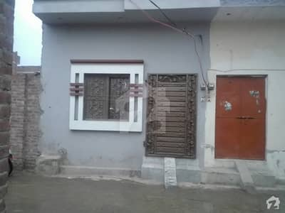 2. 5 Marla House for sale