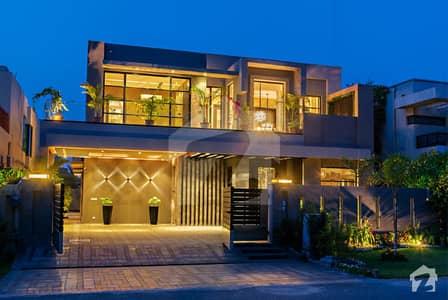 1 Kanal Brand New Mazhar Munir Design Luxury Palace