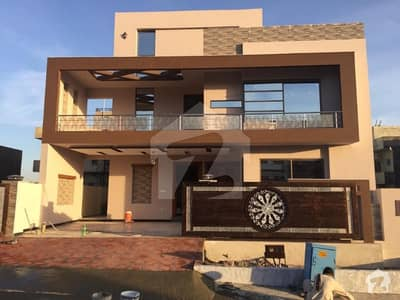 Media Town 10  Marla  Solid Brand New House For Sale