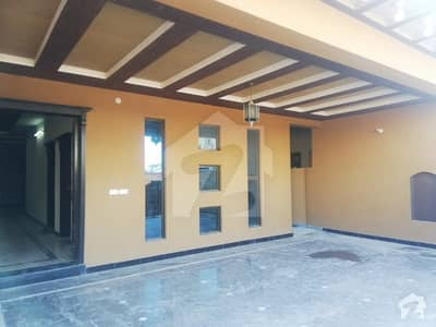 1 Kanal Brand New Double Storey House In O9