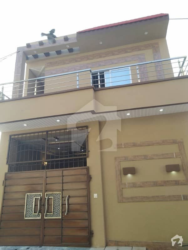 Shadab Colony Ferozpur Road Lahore Pakistan Near General Hospital 4 Marla House Ideal Location Luxury House Near Mosque