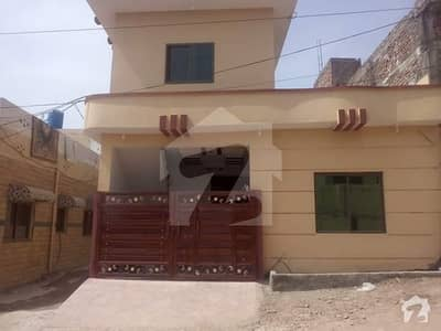 2 Bed House Available For Rent In Adyala Road