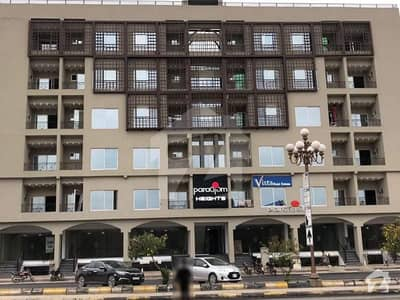 Apartment For Rent On Ideal Location In Bahria Town Phase 8 Rawalpindi