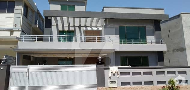 One Kanal Beautiful Newly Design House For Sale