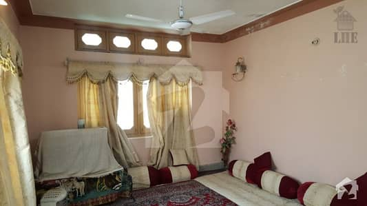 1600 Sq Ft House For Sale In Shair Mohammad Town Double Road