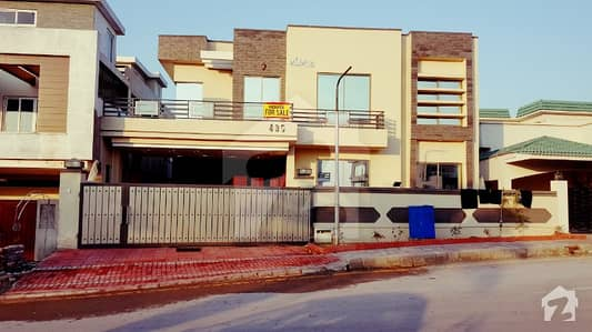 Double Road Boulevard Double Unit With Basement - Ground Double Storey House For Sale