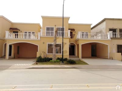 04 Bed Rooms Luxury Villa Is Available For Sale In Sports City