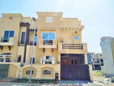 Luxury 5 Marla House On Prime Location