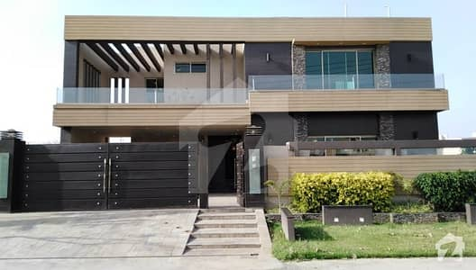 1 Kanal Brand New House Is Available For Sale In A Block Of Nespak Scheme Phase 2