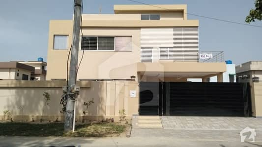 1 Kanal Double Unit Brand New Bungalow For Sale In Central Park Block A