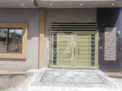 5 Marla Half Double Storey House For Sale In Ghous Garden Phase 3 Block A