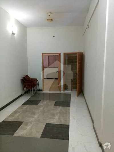 Brand New 2 Bedrooms Outclass Flats For Sale In Mehmoodabad Karachi
