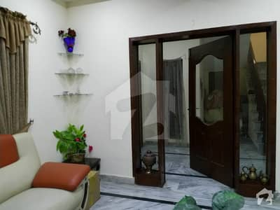 Low Price Kanal Semi Furnish House