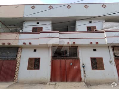 3. 25 Marla3 Double Story House For Sale