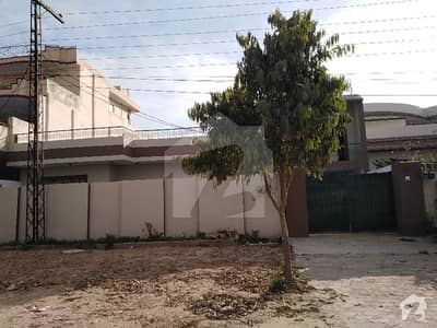 House Is Available For Rent On Main Road