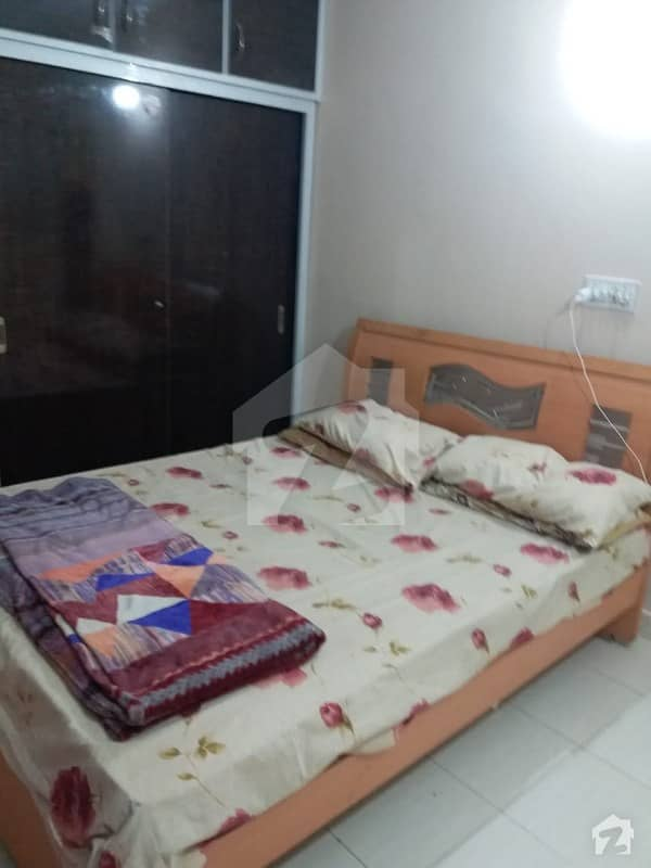 Rufi Green City Second Floor 1000 Squire Feet West Open Beautiful And Ideal Spacious Apartment This Is Leased Property