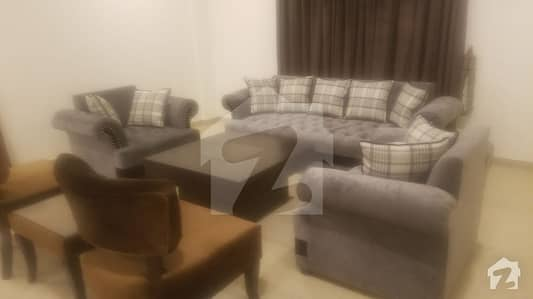 Brand New Flat Available On Rent Bahria Heights