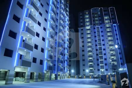 Brand New Appartment available for sale on the ideal location of Yaseenabad