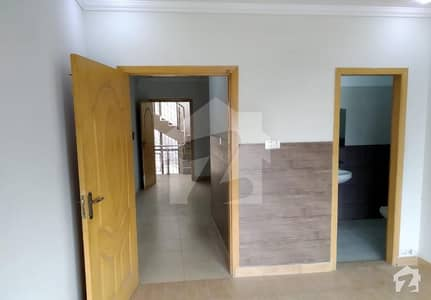 620 Sq Ft Flat With 02 Rooms For Sale