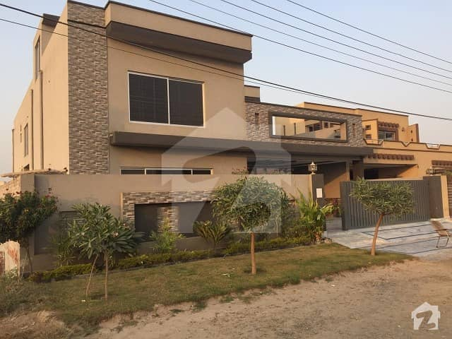 1 Kanal Full House For Sale In State Life Housing Society