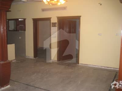 25 X 50  Full House In Pwd Housing Society Is Available For Rent