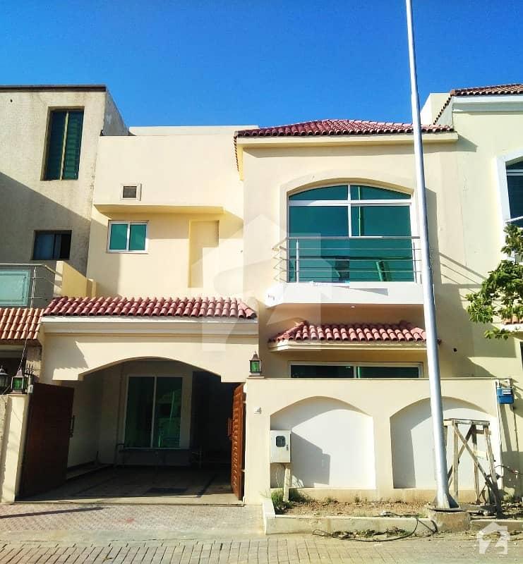 Bahria Town Rawalpindi: Superb 5 Marla Main Boulevard House Bahria Town Phase 8