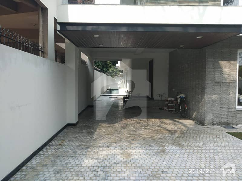 Duplex House Is Available For Sale