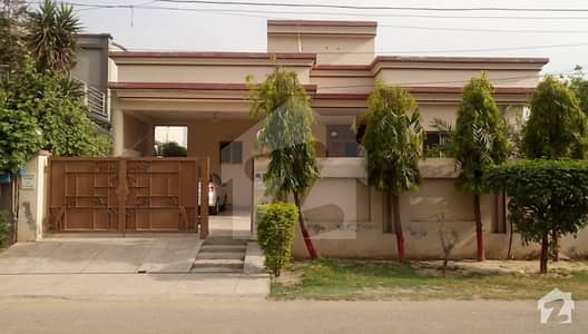 1 Kanal Single Storey House For Sale In DHA Phase 4