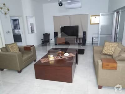 Double Storey Full Furnished House For Sale In Eden Value Homes Multan Road Lahore