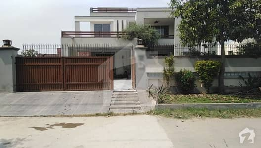 Brand New House For Rent On Peaceful Location For Any Type Of Office And Residential Purpose