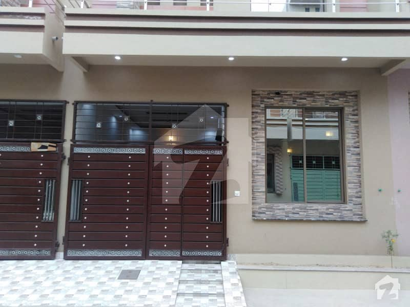 3. 5 Marla Brand New House For Sale In Abu Zar Block Of Lahore Medical Housing Scheme