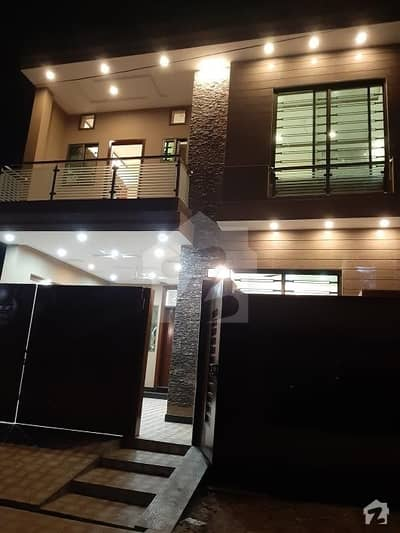 5 Marla Brand New House For Sale In Canal Gardens Lahore