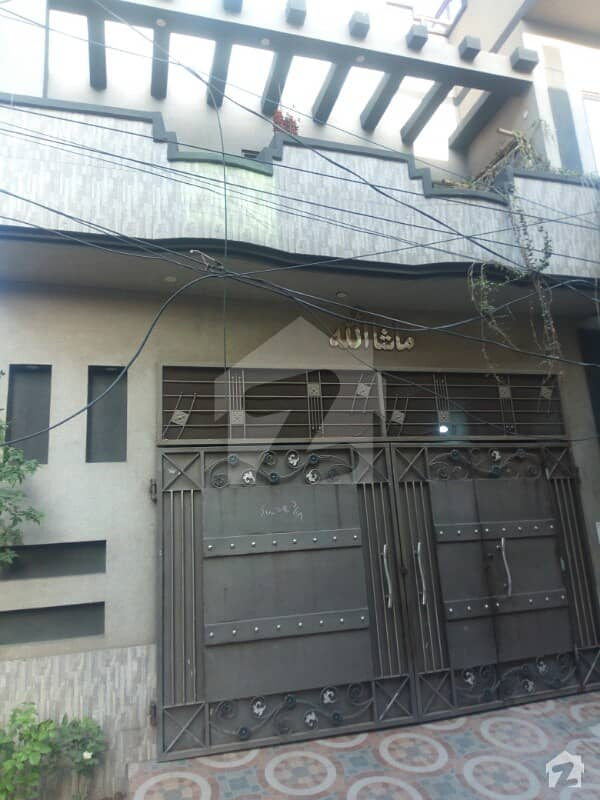 House For Sale In Lalazar