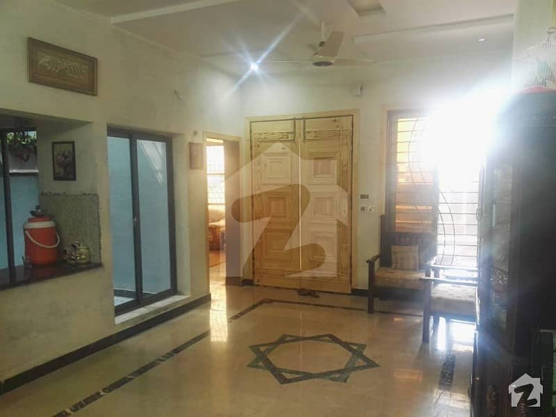Single Storey House Available For Rent In Jinnah Garden Islamabad Boring Available