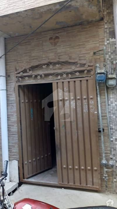 Street 11 Qaid e Millat colony Jail Road Near Chungi Amer Sadhu House For Sale
