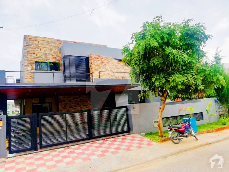 1 Kanal New Design Aesthetic Bungalow For Sale