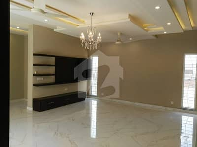 1 Kinal Brand New Lavish Upper Portion For Rent In State Life Housing Society