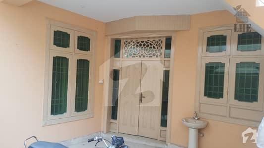 1243 Sq  Ft Single Storey House For Sale In Gulshan-e-Jinnah