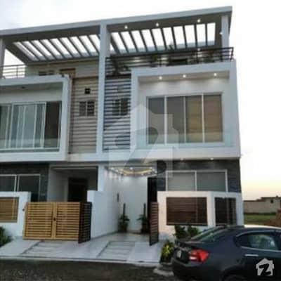 Platinum Homes 3 Marla New House For Sale on Easy Installment