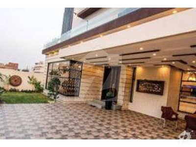 2 KANAL FULL HOUSE FOR RENT IN E BLOCK VALENCIA TOWN LAHORE
