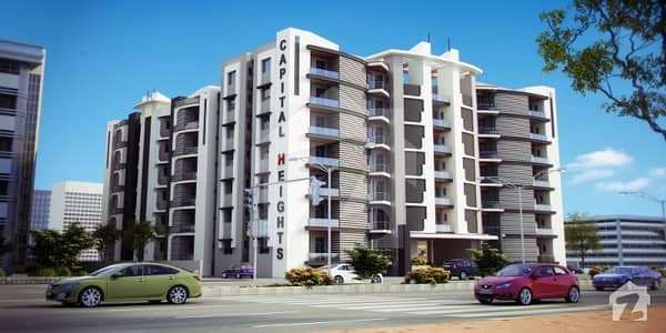 2 Beds Apartment On Easy Installment Plan