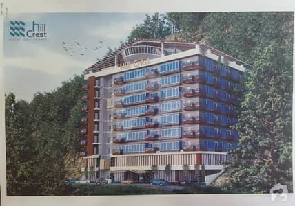 Apartments available in 5 years easy installment plan in Muree Ayubia
