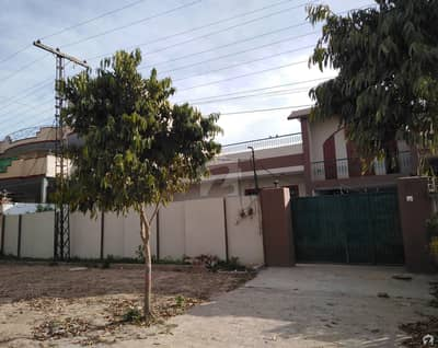 1 Kanal House For Rent At New Satellite Town