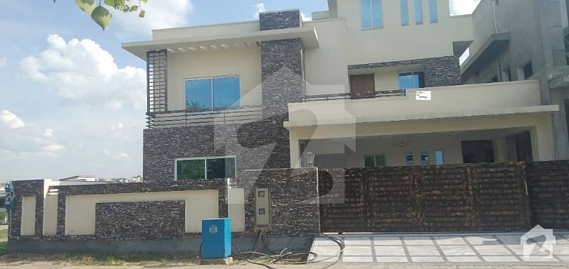 Luxury House For Sale Kanal Well Designed Dha 2