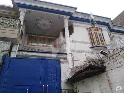 Good Location Double Storey House Is Available For Sale