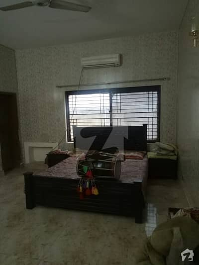 Furnished Room For Rent In Pia C Block